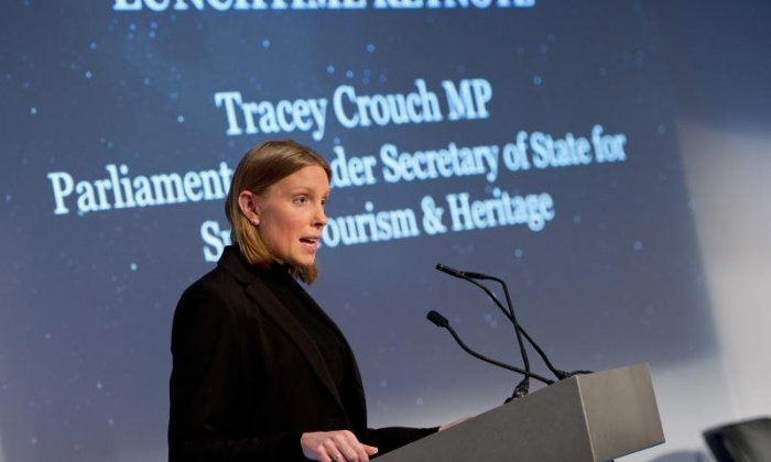 Baby Loss Awareness Week: Sports Minister Tracey Crouch reveals full extent of her miscarriage