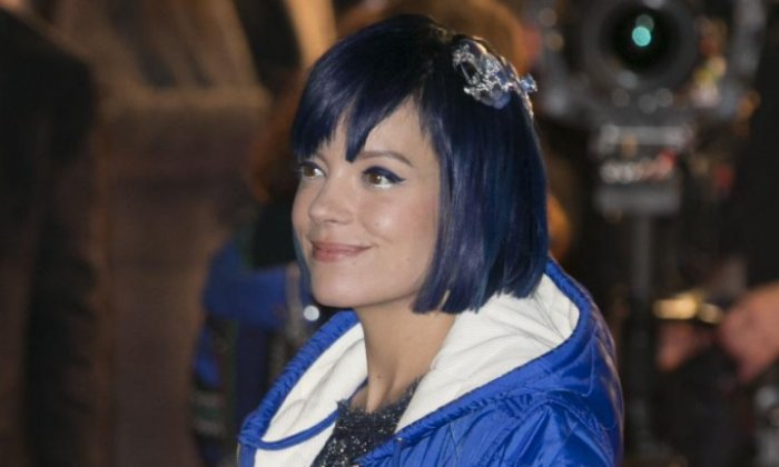 Lily Allen compares the Conservatives to Hitler in article on refugees