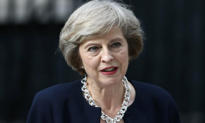 Videos, pigs and embarrassment - Find out more about Theresa May's Brexit fears