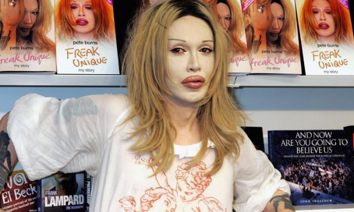 'He was way ahead of his time' - George Galloway pays tribute to Pete Burns