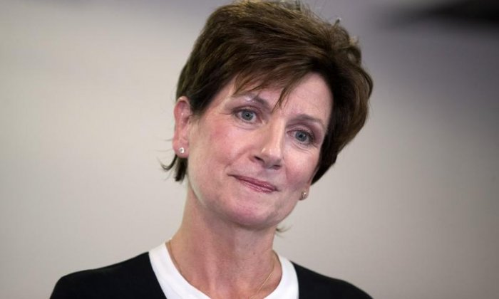 'Diane James realised we had Brexit and Ukip are irrelevant' - Twitter reacts to Diane James' resignation