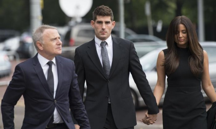 'MPs have got the Ched Evans case all wrong and it will put off complainants from coming forward', says John Cooper QC