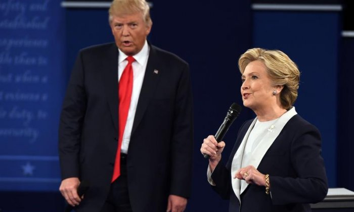 Presidential debates which turned nasty throughout history