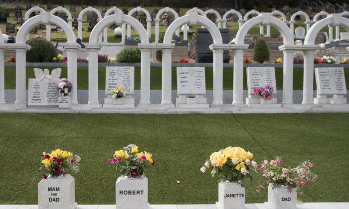 50th anniversary of the Aberfan disaster: What happened on that day?