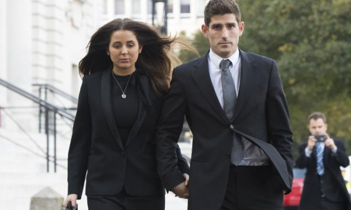 'Ched Evans would be an interesting advocate for footballer's unique position', says leading journalist