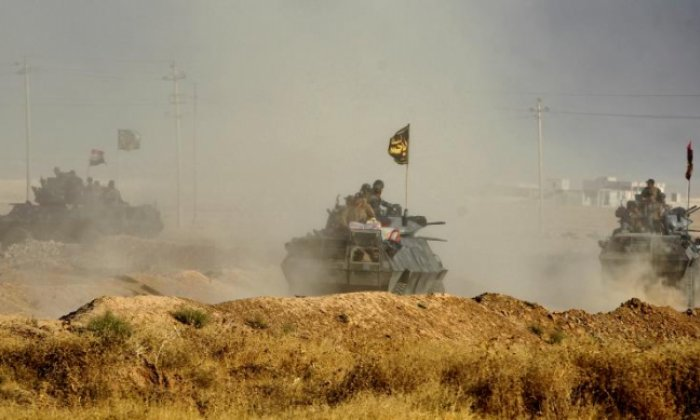 Mosul - the great battle of our time