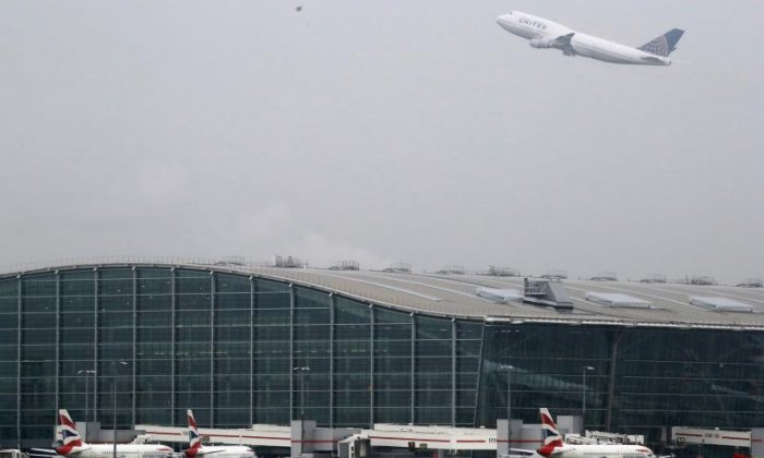 Technology, blinds and the M25 - Find out more about the third runway at Heathrow