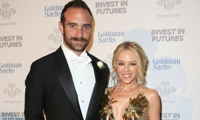 Kylie Minogue won't marry until same-sex marriage is legal in Australia