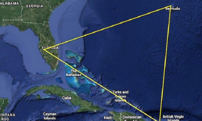 what is the bermuda triangle history essay The triangle is located in the islands of bermuda, miami, florida and puerto rico and it is also known as the devil's triangle and covering an area of about 500000 miles we will write a custom essay sample on.