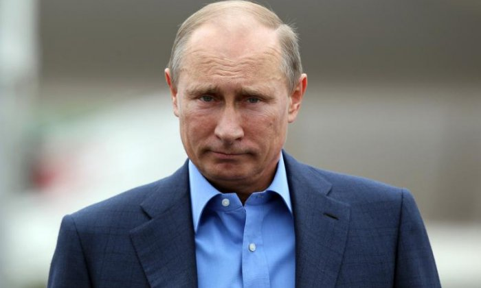 Vladimir Putin's 'not planning for war, but gains', says defence editor