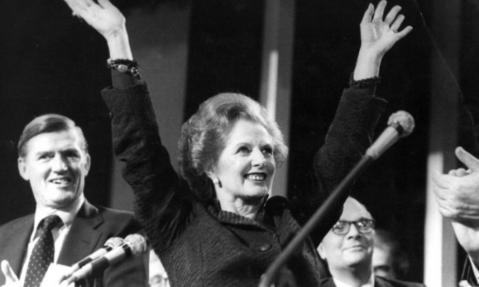Theresa May not as radical as Margaret Thatcher was, says former advisor