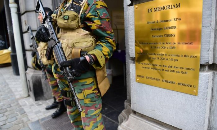 Suspect in the Brussels Jewish Museum shooting is to be extradited to France