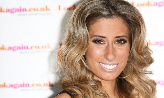 'It's just a dream' - Stacey Solomon reveals more about I'm A Celebrity: Extra Camp