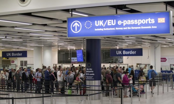 Brexit: EU visa-waiver system counters terror only with 'community intelligence', says counter-terror specialist