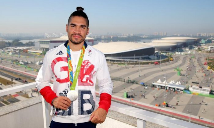 'Suspending Louis Smith is an overreaction, because he has apologised', says key Muslim cleric