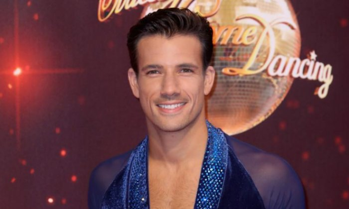 Danny Mac reveals more about this week's Strictly Come Dancing