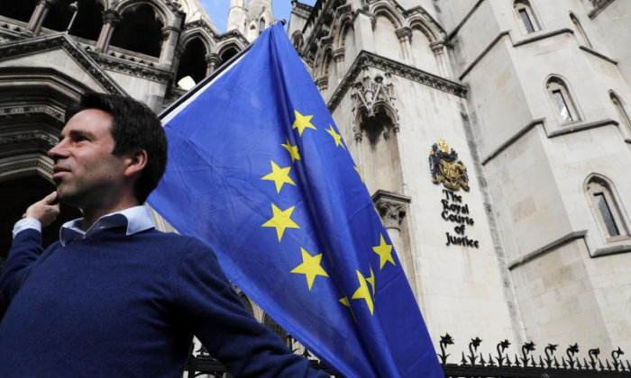 Government loses Brexit court case as judge rules MPs must be consulted on Article 50