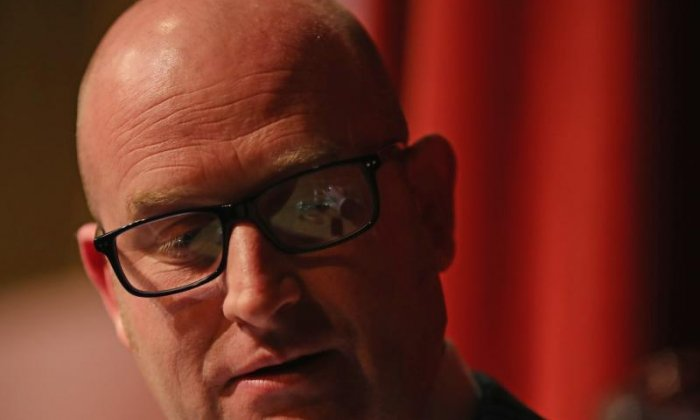 'I've not just talked the talk, but walked the walk' - UKIP leader Paul Nuttall