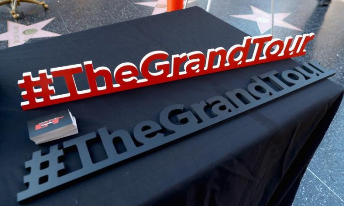'Absolutely epic and so worth the wait' - Twitter reacts to The Grand Tour