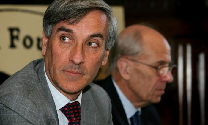 'The judges got it catastrophically wrong', says John Redwood MP after High Court ruling