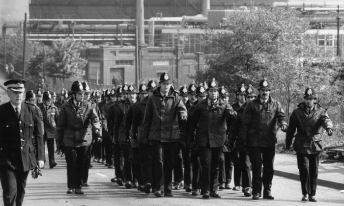 'Police who falsified evidence at Orgreave were given the confidence to do it again at Hillsborough', says Orgreave Truth and Justice Campaign