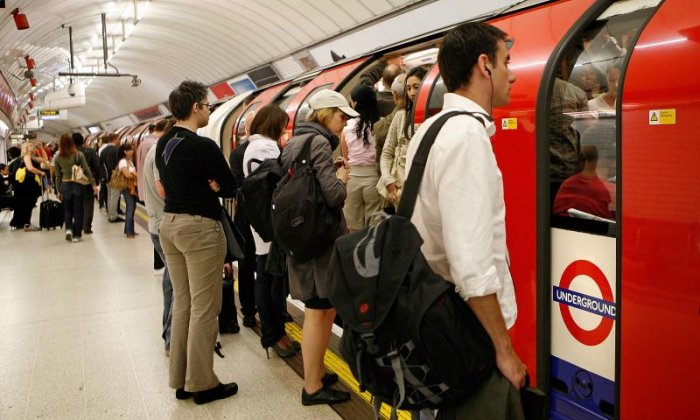 London Underground strikes: 'The network is creaking at the seams, we must have more front line staff', says the RMT Union