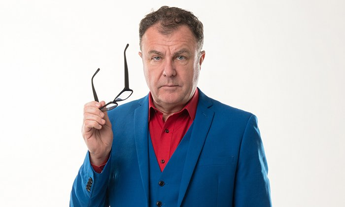 'Get together with your family and neighbours' - Paul Ross gives a Christmas message