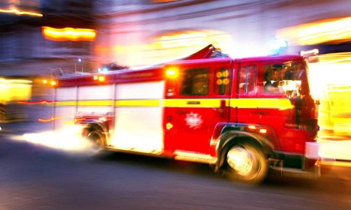Woman and child die in Braintree house fire