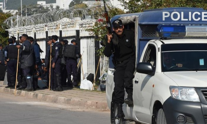 The incident took place in Toba Tek Singh