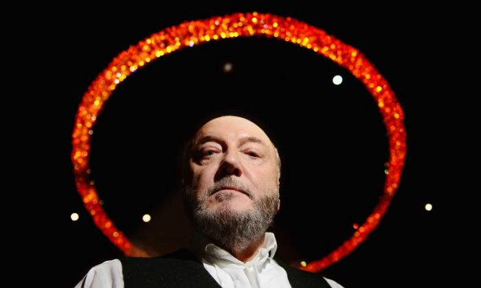 Galloway believes Labour rebels are nothing more than cowards