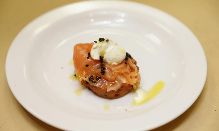 The Big Debate on films: 'In Sweden they have scenes from films on gravlax'