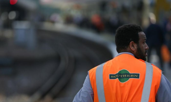 Southern Rail: 'We won't get British Rail back, but having one body in charge would be efficient', says Christian Wolmar