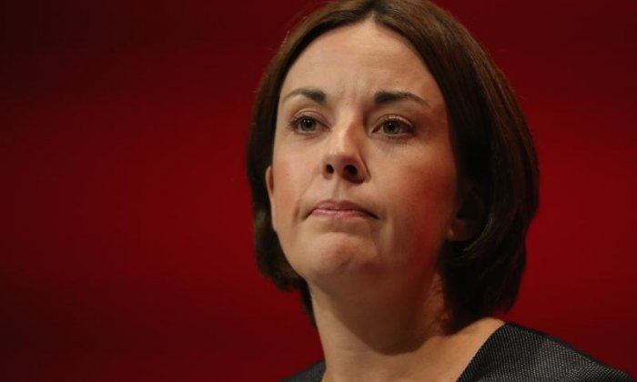 'Politics will become obsessed with nationalism if we're not careful', says Kezia Dugdale