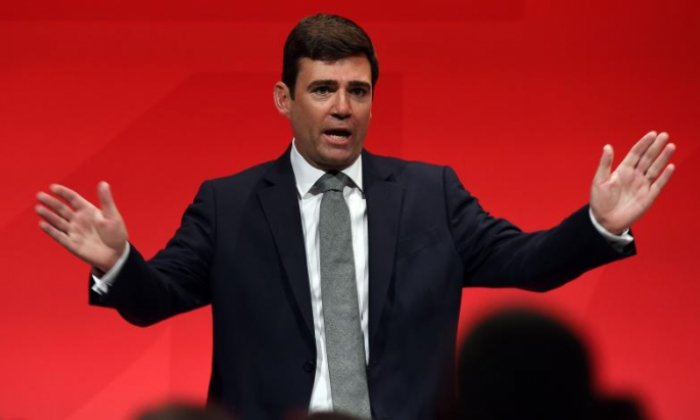 'Raising council tax to fund social care is an inadequate response, social care needs to be brought into the NHS', says MP Andy Burnham