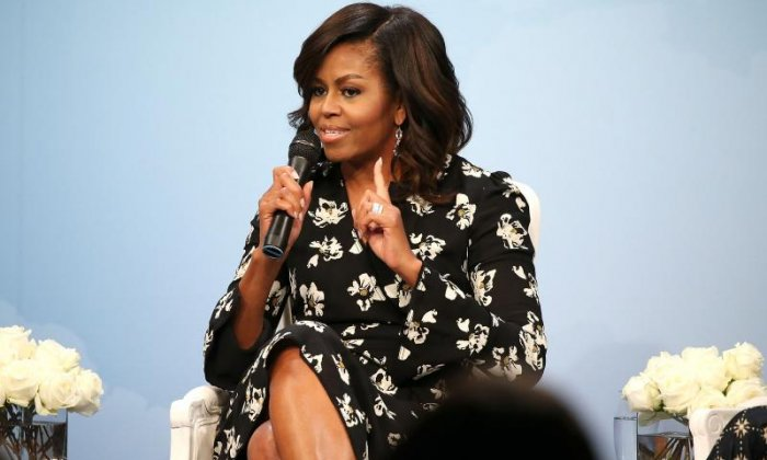 Government official to be reinstated despite calling Michelle Obama an 'ape in heels'