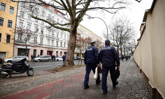 The attack on a Christmas market in Berlin sparked an international manhunt