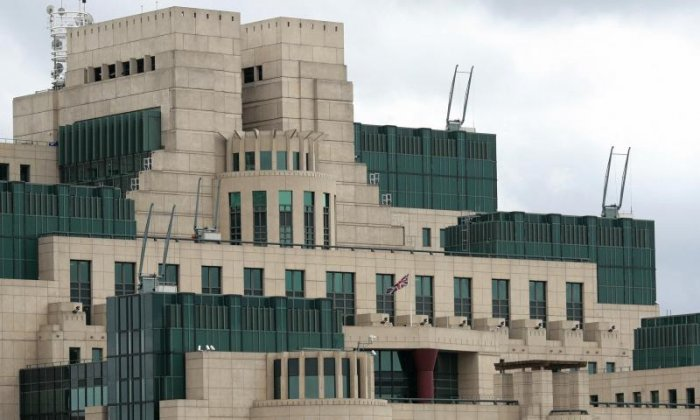 'We'll see more terrorism after war in Syria ends', claims former national counter-terrorism security office head after MI6 terror warning