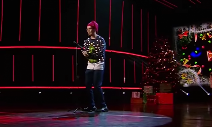 Finland's Got Talent - Check out the 2016 winner's weird talent