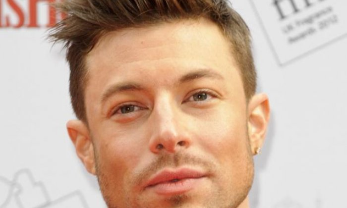 Duncan James on his role in Hollyoaks, and his best newcomer nomination