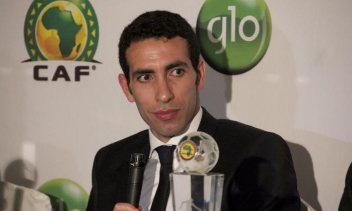 Egypt puts former African Footballer of the Year Mohamed Aboutrika on terror list