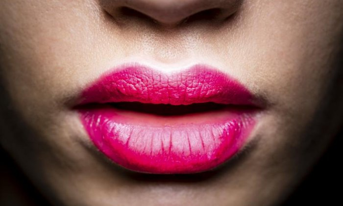 The Big Debate on lips: 'The first ever lips were worn by Queen Victoria as a fashion item'