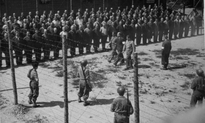 Austria accused of 'lacking political will' to prosecute Nazis