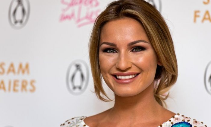 Sam Faiers on her ITV show and new book - unfinished