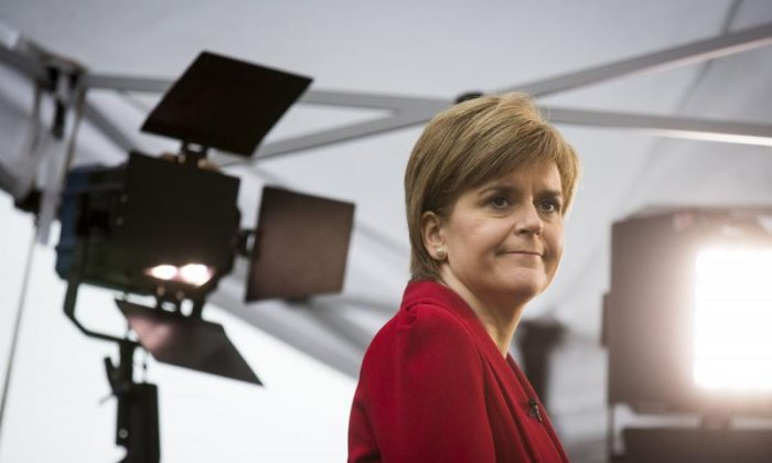 Supreme Court Brexit ruling 'raises fundamental issues' for Scotland, says Nicola Sturgeon