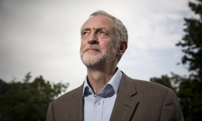 'It made absolutely no sense' - advisor blasts Jeremy Corbyn's wage cap plan