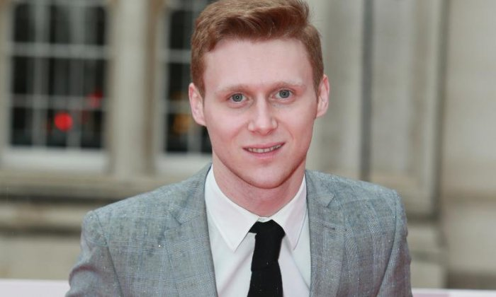EastEnders actor Jamie Borthwick says the bus crash storyline is 'not referring to anything specific'