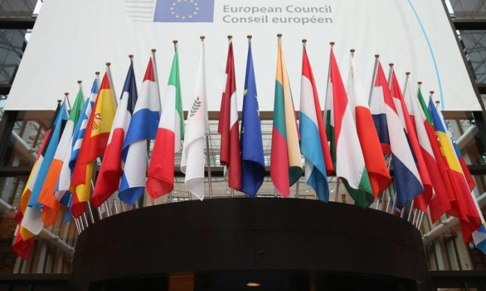 EU figures distance themselves from idea of 'punitive' Brexit deal