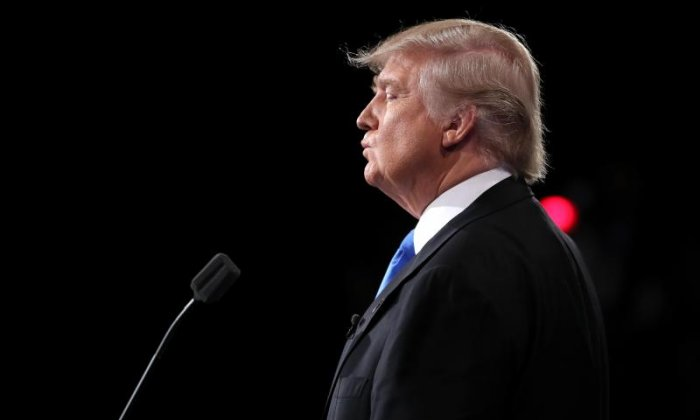Donald Trump condemned by Jewish groups for 'Nazi Germany' tweet
