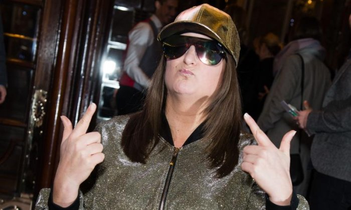 Honey G promises more material to come in 2017