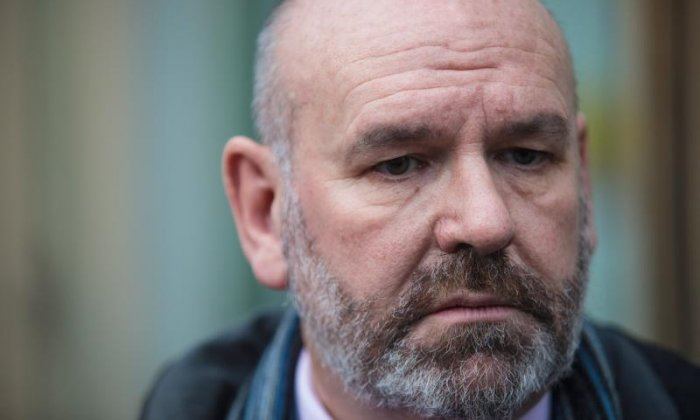 Aslef boss Mick Whelan regularly uses driver-only trains, despite campaigning against them